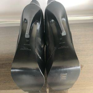 Saint Laurent Shoes - Saint Laurent ankle boots
